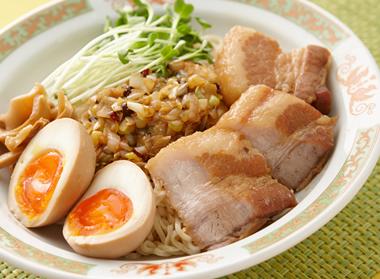 本格中華・簡単!マーラー麺