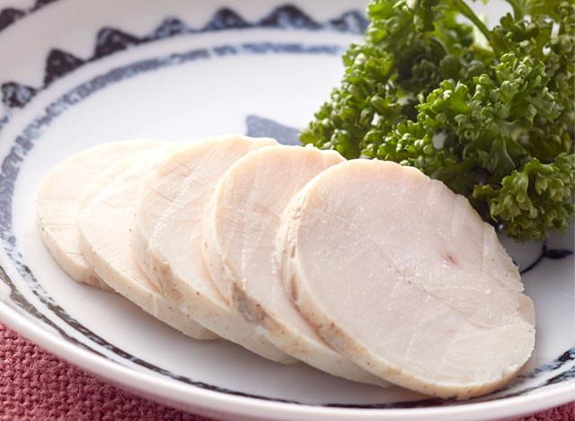 プロ伝授☆お家で作れる簡単鶏ハム